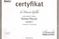 Marcin-Golda-okluzja