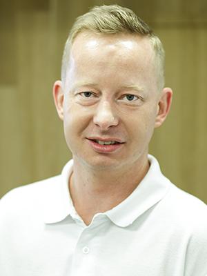 Aleksander Gajos